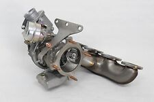 Mercedes-Benz Originalteil W169 A-Klasse Turbolader Lader A2660900380