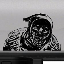 Reaper Skull Zombie Graphic Tailgate Hood Window Decal Vehicle Truck Car Vinyl