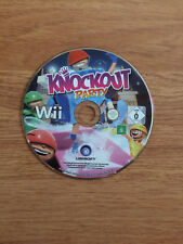 Knockout Party for Nintendo Wii *Disc Only*