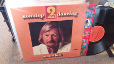 James Last LP Non Stop Dancing Vol 2 1972 Polydor Euro Funk German Pressing