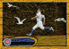 2012 TOPPS GOLD SPARKLE 1 Complete Your Set/You Choose/You Pick the Cards