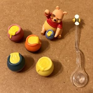 Disney Winnie The Pooh Hoppin' Hunnypots Game. SPARE PARTS AS PER PHOTO.