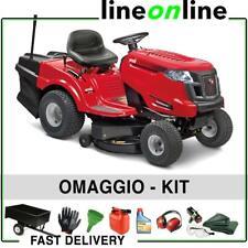 MTD Smart RN 145 Brigg & Stratton Riding lawn mower