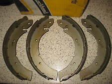"""10"""" REAR BRAKE SHOES - KB1179 - FITS: FORD CONSUL GRANADA MK1 ESTATE  (1972-77)"""