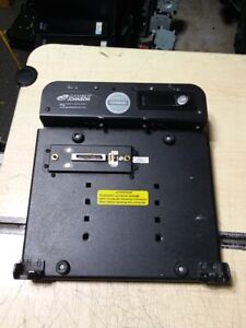 Gamber Johnson Dock Panasonic CF-19Toughbook 7160-0264-004 CF-19 MK4-2X