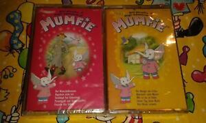 2 mal mumfie Folge 1 & 2 OVP Kassette MC # LB 143