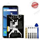 BLU VIVO XL3 V0250WW Replacement Battery CY-N3000A CY-3000A0303 33000mAh Tools