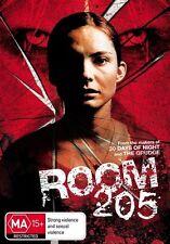Room 205 (DVD, 2009) - Region 4