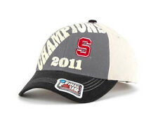 Stanford Cardinals 2011 NCAA Final Four Regional Champions Locker Room Cap Hat