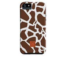New  Case-Mate Giraffe Print Tough Case/Cover for iPhone 4 & 4S