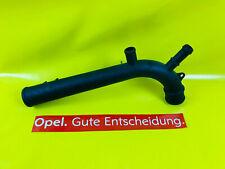 NEU Verbindungsrohr Kühler zu Motor Opel Astra F 2,0 GSi C20XE Rohr Verbindung