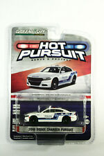 GreenLight 2016 Dodge Charger Pursuit Montreal Police Department Quebec PROMO