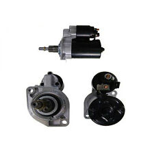 Fits VOLKSWAGEN Golf IV 1.8 Turbo Starter Motor 1997-1998 - 18149UK
