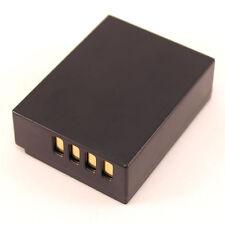 Akku Acku Batterie NP-W126 npw126 für Fujifilm FinePix: X-Pro 1 / X-E1 Kamera