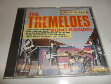 CD  Tremeloes - Silence is golden-Masters of pop music