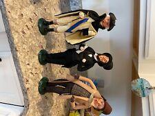 byers dolls set of 3