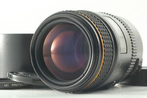 [Near MINT] Tokina AT-X M 100mm f/2.8 AF Macro EOS From JAPAN