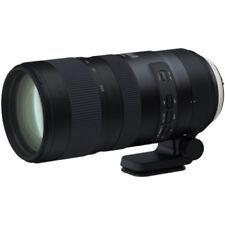Objetivos F/2, 8 70-200mm para cámaras Nikon
