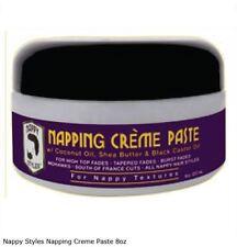 Nappy Styles Napping Creme Paste 8oz
