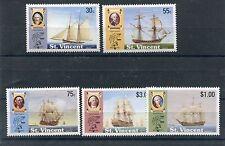 St. Vincent 1989 1126-30 bicent della rivoluzione francese MHN