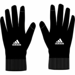 Adidas Sports - Running - Football Tiro Gloves - S/M/L - Black