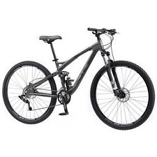 Mountain Bike For Men 29 Inch Pro Disc Brake Aluminum Frame 24 Speed Lightweight