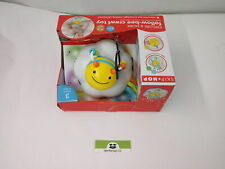 Skip Hop Follow Bee Baby / Infant Crawl Toy With Lights & Sounds