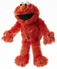 Living Puppets Handpuppe Elmo aus der Sesamstraße 36 cm Neu & OVP