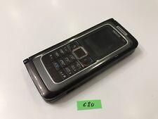 Nokia E90 Communicator Mocca (Unlocked) Smartphone AJ680