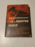 Autobiography of a Hunted Priest - Paperback By John Gerard 1952 Hardback Book