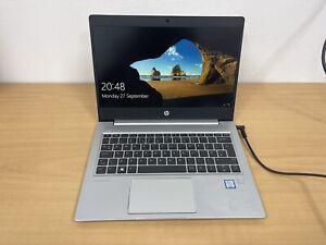 "HP PROBOOK 430 G6 13.3"" LAPTOP, INTEL CORE i5 8TH GEN, 8GB"
