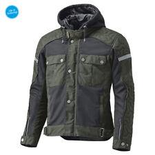 HELD Sommer Motorradjacke Bodie oliv grün Urban Style Gr. M Wax Cotton Jacke NEU