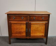 Antique Blackwood Sideboard / Buffet c1920s