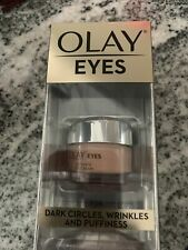 Olay Eyes For Dark circles, Wrinkles, and, Puffiness