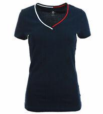 Tommy Hilfiger Damen T-Shirt, Signature T-shirt, Original, Größe: XX-Small