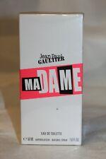 Jean Paul Gaultier Madame Eau De Toilette Spray - 50ml - New & Sealed