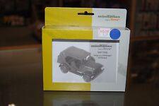 HO 1:87 Roco Minitank Kit 5087 * Dodge 3/4 Command Car