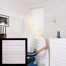 Decoración de paredes sin marca de piedra para el hogar