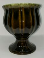 Vintage Hull Pottery Footed Planter/Vase