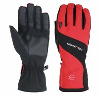 WaterLine Half Finger Paddling Gloves for Kayaks Canoes and SUP Paddle Boards