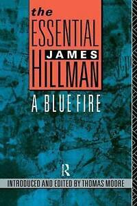 The Essential James Hillman: A Blue Fire (Paperback) LIKE NEW-FREE POST