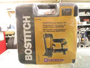 Bostitch Cap Stapler Kit SL1838BC