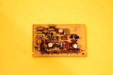 REVOX A77 Reel Parts Repair TAPE 1.077.705 Rec Ampl Board PCB 1077705 Amplifier