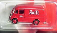 Cmw Mini Metals 30386 Ho International Metro Van Swift Meats