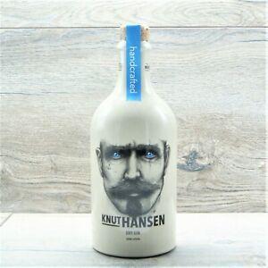 Knut Hansen Dry Gin, 0,5l, 42%