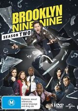 Brooklyn Nine-Nine : Season 2 - NEW DVD