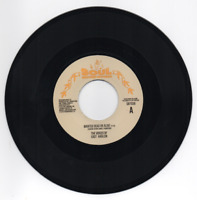 VOICES OF EAST HARLEM Wanted Dead Or Alive / Can You Feel It -New Modern Soul 45
