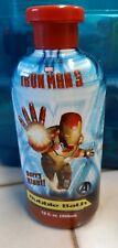 Marvel Iron Man 3 Bubble Bath Time Berry Blast