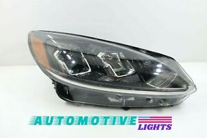 GENUINE OEM | 2020-2021 Ford Escape Halogen Headlight (Right/Passenger) -AS-IS-