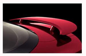 Rear Deck Spoiler Red 74U 2007-2010 Chevrolet Cobal Pontiac Pursuit